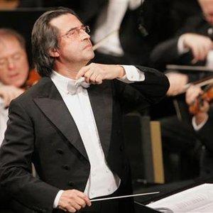 Imagem de 'Riccardo Muti: Philharmonia Orchestra'