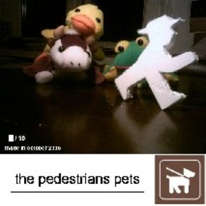Image for 'The Pedestrians Pets'