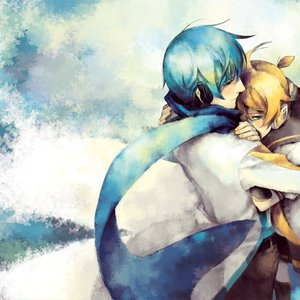 Image for '鏡音レン&KAITO'
