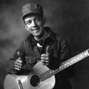 Image for 'Jimmie Rodgers'