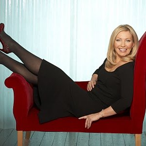 Image for 'Kirsty Young'