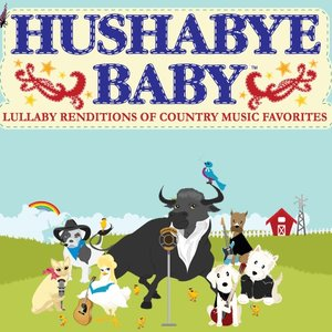 Image for 'Hushabye Baby'