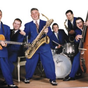 Image for 'King Pleasure & The Biscuit Boys'