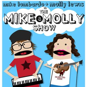 Imagen de 'Mike Lombardo and Molly Lewis'