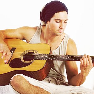 Immagine per 'James Maslow'