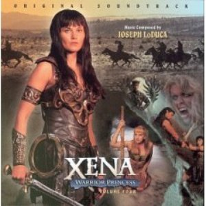 Image for 'Xena OST'