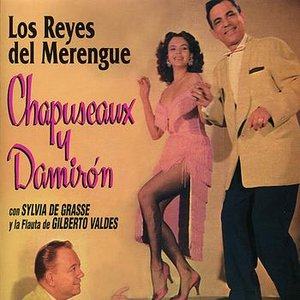 Image for 'Damiron y Chapuseaux'
