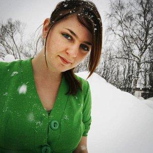 Image for 'Kirsti Huke'