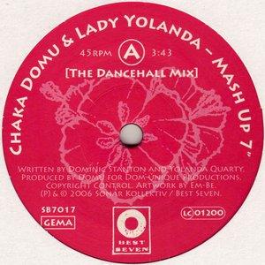 Image for 'Chaka Domu & Lady Yolanda'
