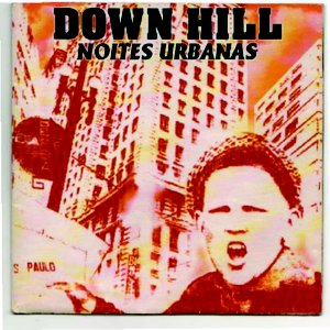 Image for 'Down Hill'