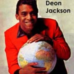 Image for 'Deon Jackson'