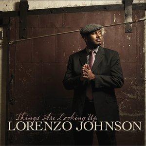Bild für 'Lorenzo Johnson'