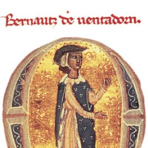 Image for 'Bernart de Ventadorn'
