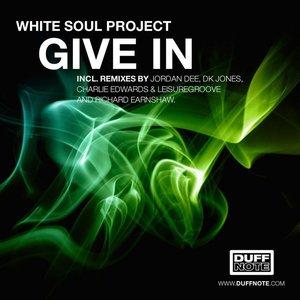 Image pour 'White Soul Project'