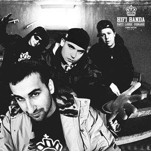 Image for 'HiFi Banda feat. Bułgar, Cebul, Młodziak'