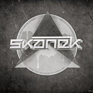 Bild für 'Skanek'