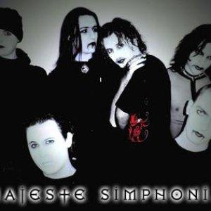 Image for 'Majeste Simphonia'
