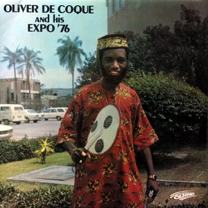 Image for 'Oliver De Coque'