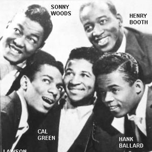 Image for 'Hank Ballard & The Midnighters'