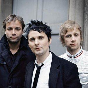 Image for 'Chris Wolstenholme/Dominic Howard/Matthew Bellamy/Muse'