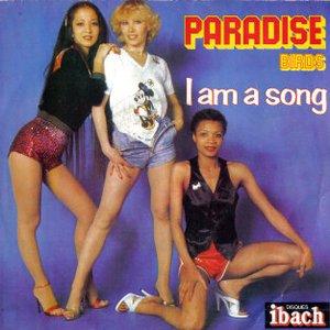 Image for 'Paradise Birds'