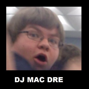 Image for 'DJ Mac Dre'