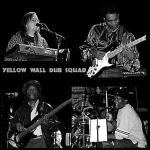 Image for 'Yellow Wall Dub Squad'