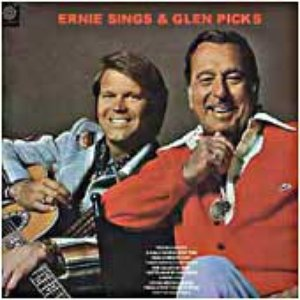 Image for 'Tennessee Ernie Ford & Glen Campbell'