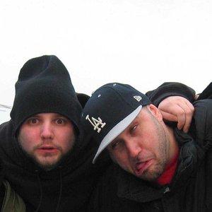 Image for 'Necro & Ill Bill'