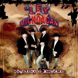 Image for 'La Ley De Michoacan'