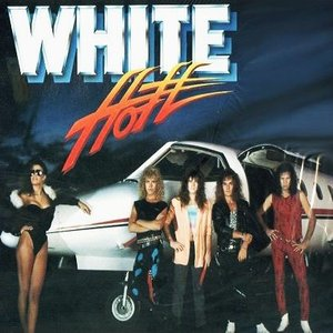 Image pour 'White Hott'