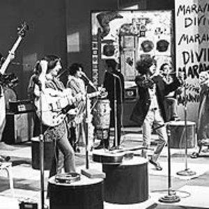 Image for 'Os Mutantes & Caetano Veloso'