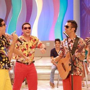 Image for 'Los borrachos'
