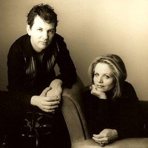 Image for 'Brad Mehldau and Renée Fleming'