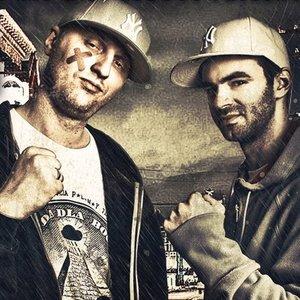 Image pour 'Numer Raz & DJ ABDOOL'