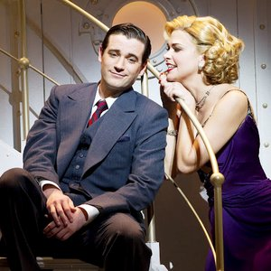 Image for 'Sutton Foster & Colin Donnell'