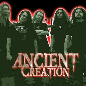 Image for 'Ancient Creation'