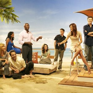 Image for 'Private Practice'