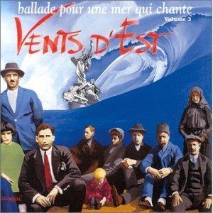 Bild für 'Vents D'Est'