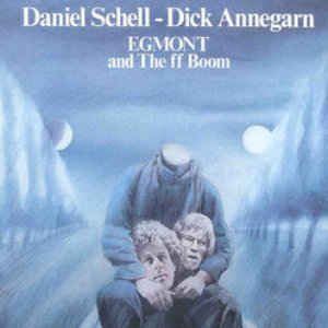 Image for 'Daniel Schell - Dick Annegarn'