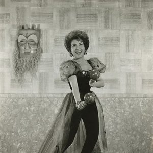 Image for 'Margarita Sierra'