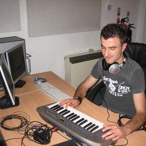 Image for 'DJ Krash'