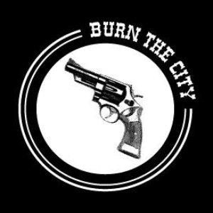 Image for 'Burn The City'