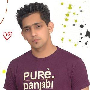 Image for 'Babbal Rai'