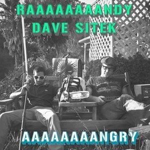 Image for 'RAAAAAAAANDY and Dave Sitek'