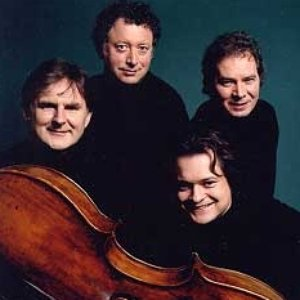 Image for 'The Medici String Quartet'