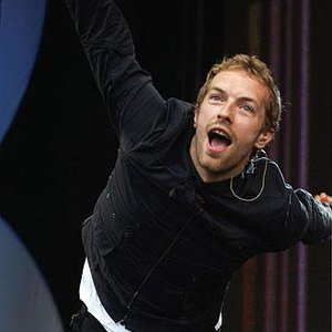 Image for 'Chris Martin'