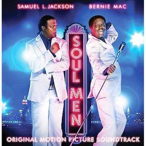 Image for 'Samuel L. Jackson & Bernie Mac'