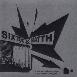 Image for 'Sixtoo & Matth'
