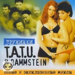 Bild für 'Rammstein и Тату'
